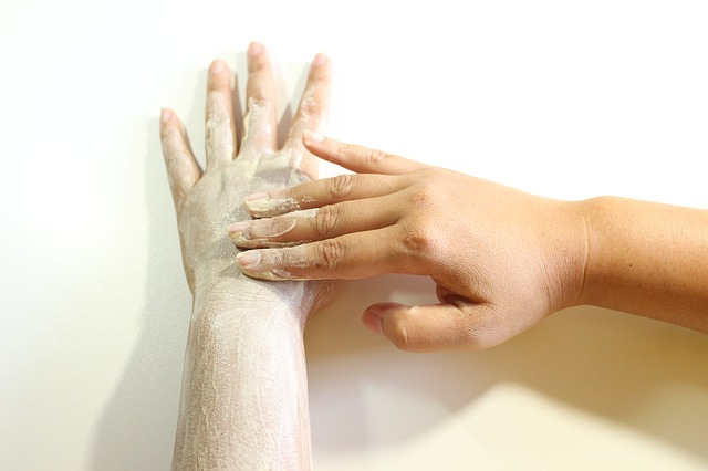 jak często robić peeling
