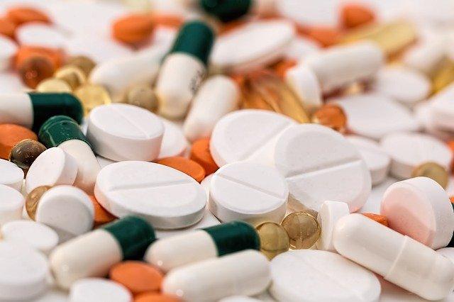naturalne środki przeciwbólowe